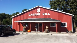 Vander Mill Ciders Spring Lake MI