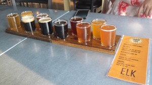 ELK Brewing Grand Rapids