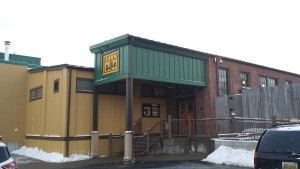 Bell's Eccentric Cafe Kalamazoo