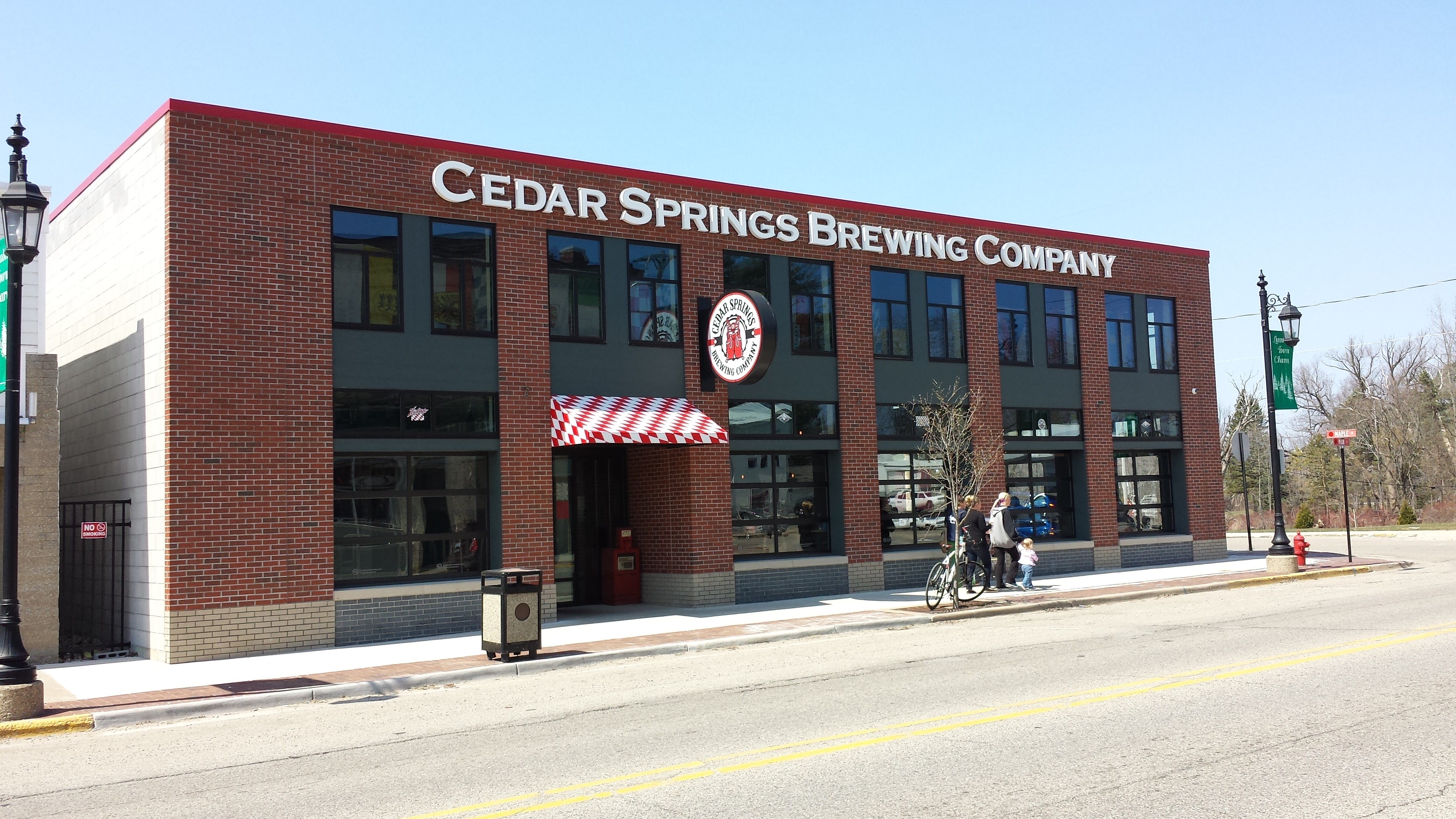 Michigan Breweries and...