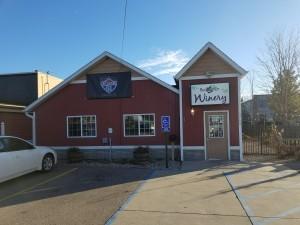 Pike 51 Brewery Winery Hudsonville Michigan