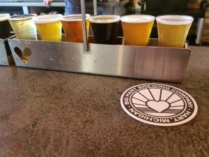 Big Hart Brewing Michigan