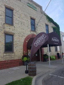 Grand Armory Brewery Grand Haven Michigan