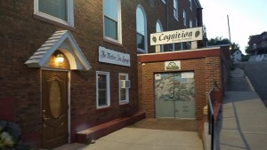 Cognition Brewing Company Ishpeming Michigan
