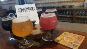 Brewery 4 Two 4 Holland Michigan