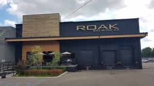 ROAK Brewing Royal Oak Michigan