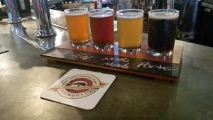 Royal Oak Brewery Michigan