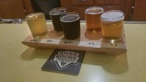 River Rouge Brewery Royal Oak Michigan