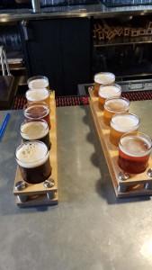 Blue Tractor BBQ Brewery Ann Arbor