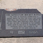 Keweenaw Rocket Range – Copper Harbor