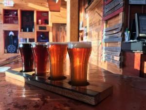 Barn Brewers Lawton Michigan