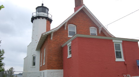 10 Lake Superior Lighthouses You Can Enter