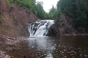 Superior Falls