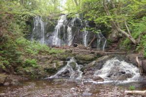 Upper Hungarian Falls