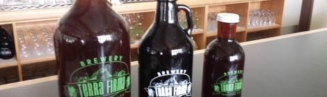 Brewery Terra Firma - Traverse City