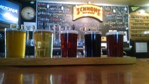 Schmohz Brewing Grand Rapids