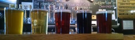 Schmohz Brewing Company - Grand Rapids