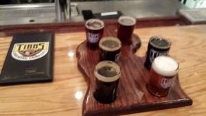 Tibbs Brewing Company Kalamazoo