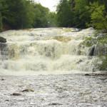 Agate Falls – Ontonagon County