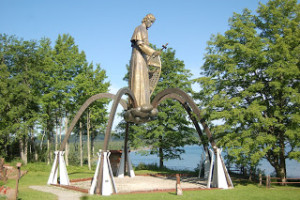 Baraga Shrine L'Anse