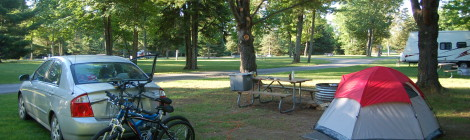 Michigan State Park Camping Fees To Increase In 2015