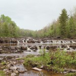Bonanza Falls – A Hidden Gem Waterfall Near the Porcupine Mountains