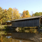 Fallasburg, Ada and White's Bridge – Covered Bridges of Kent and Ionia Counties