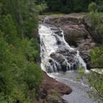 Saxon Falls – Gogebic County