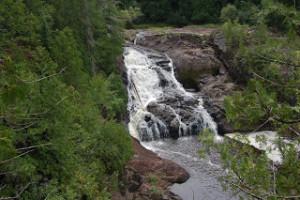 Saxon Falls MI Upper