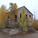 "Fiborn Quarry: An Upper Peninsula ""Ghost Town"" and Karst Preserve"