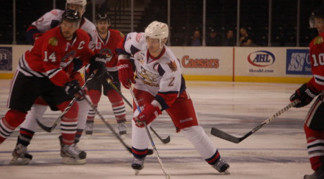 Grand Rapids Griffins Hockey - See Tomorrow's Detroit Red Wings Stars Today