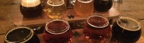 Brewery Vivant - Belgian-Inspired Beer in Grand Rapids