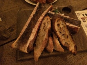 Brewery Vivant Bone Marrow