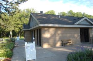 JW Wells State Park Upgrades