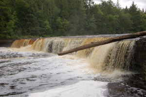 M-123 Tahquamenon Falls