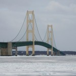 Mackinac Bridge to Accept Credit Card Payments at Toll Booths