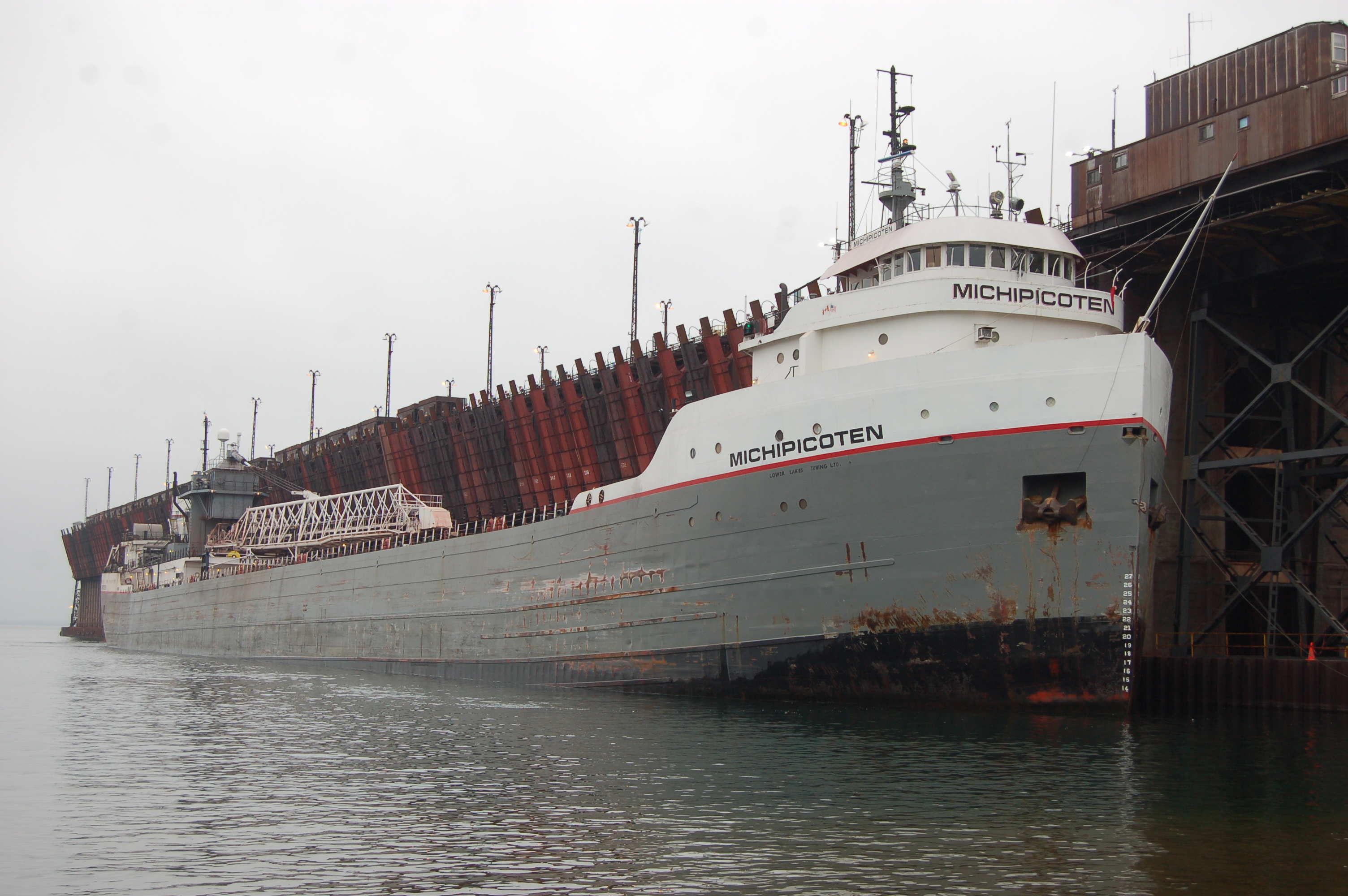View Freighters In Michigan Six Great Spots To Visit