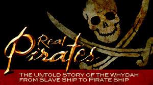 Real Pirates Invade Grand Rapids Public Museum