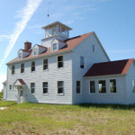"Vermilion Point Life Saving Station – A ""Ghost Town"" On Lake Superior"