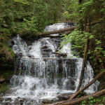 Wagner Falls State Scenic Site – Alger County