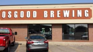 Osgood Brewing Grandville