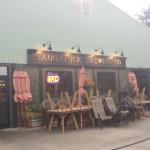 Saugatuck Brewing Company – Saugatuck