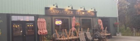 Saugatuck Brewing Company - Saugatuck