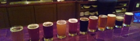 Osgood Brewing - Grandville