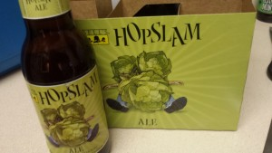 Bell's Hopslam 12 Michigan Beers