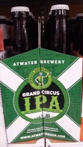 Atwater Grand Circus IPA
