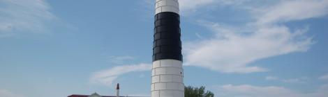 Photo Gallery Friday: Michigan's Lighthouses on Lake Michigan