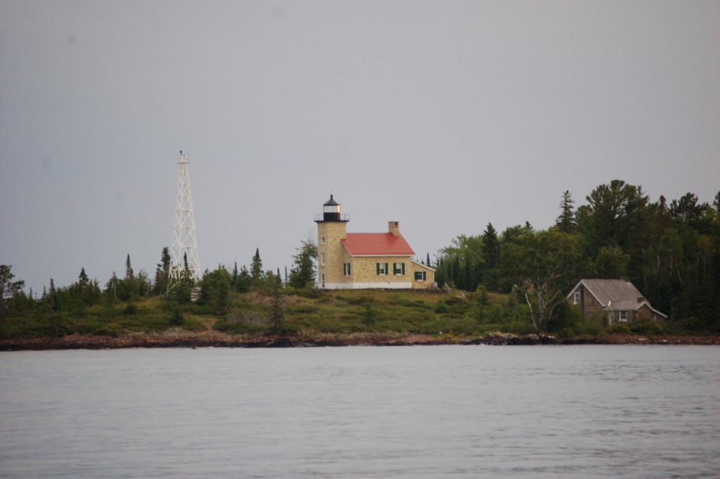 Copper Harbor Lighthouse - Copper Harbor