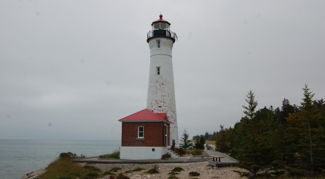 5 Michigan Lighthouses Will Receive State Grants For Improvements In 2015