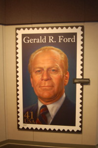 Gerald R. Ford President's Day